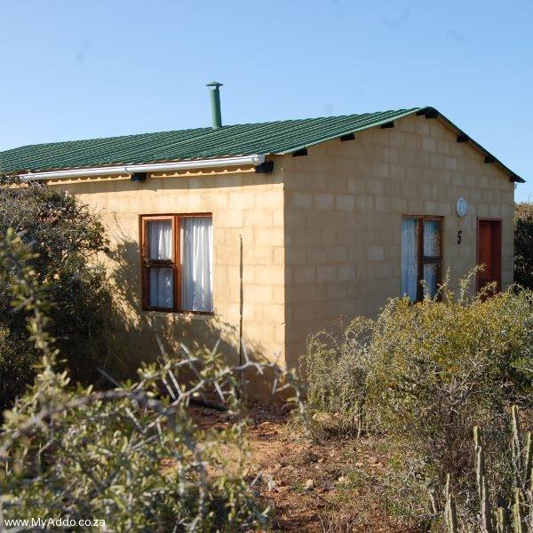 Kudu Ridge Chalet