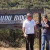 Kudu Ridge Entrance