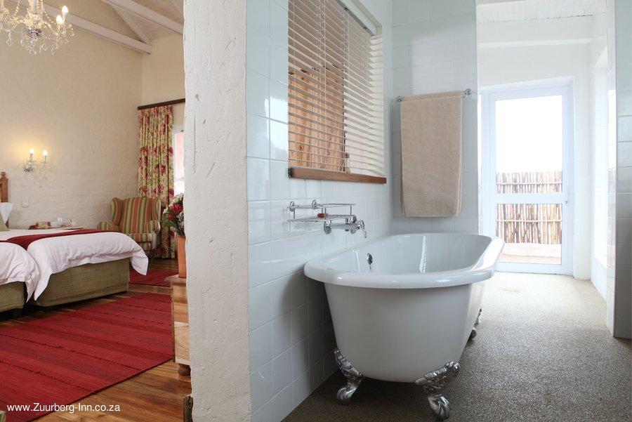 Zuurberg-Inn Village Bathroom