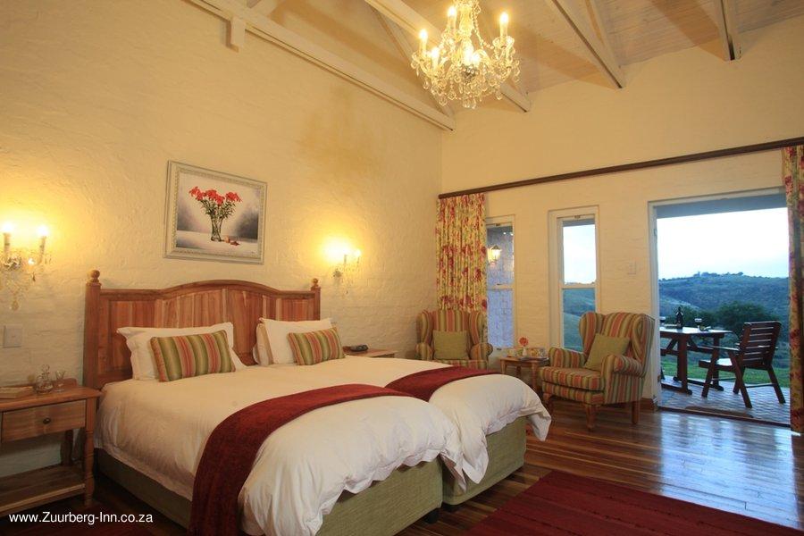 Zuurberg-Inn Village Room