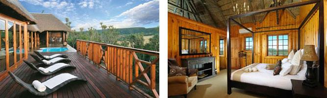 Addo Afrique Elephant Lodge