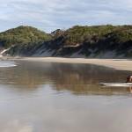 Cintsa beach Eastern Cape