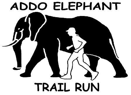 Addo Elephant Trail Run logo