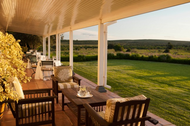 River Bend Lodge, South Africa