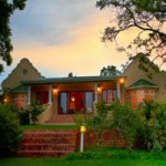 Belmont Country House Accommodation